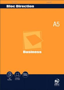 BLOC DIRECTION 80F A5 70G BUSINESS