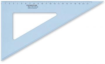 Equerre haute qualité Staedtler 26cm. 60°